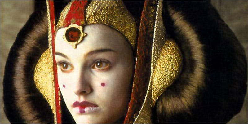 starwars queen Could Weed Be In Liquor Stores Soon?