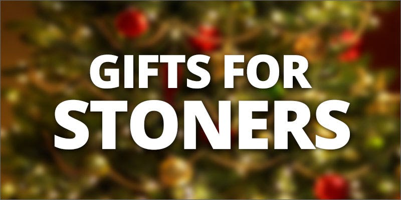 Gifts from Stoners