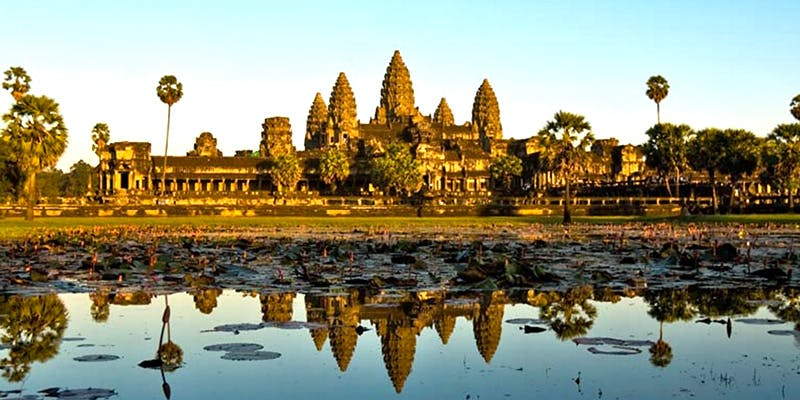 angkor Am I Allowed To Take My Cannabis On An Airplane?