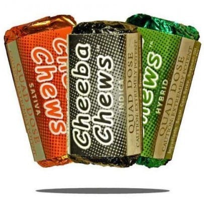baker 6 cheeba chews 406x400 10 Tasty Adult Treats That Will Remind You Of Your Childhood