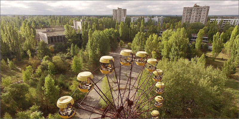 chernobyl 10 Tasty Adult Treats That Will Remind You Of Your Childhood