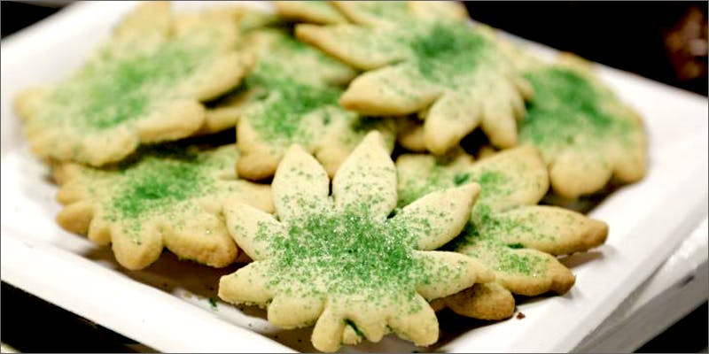 cookies 10 Tasty Adult Treats That Will Remind You Of Your Childhood
