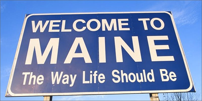 maine Am I Allowed To Take My Cannabis On An Airplane?