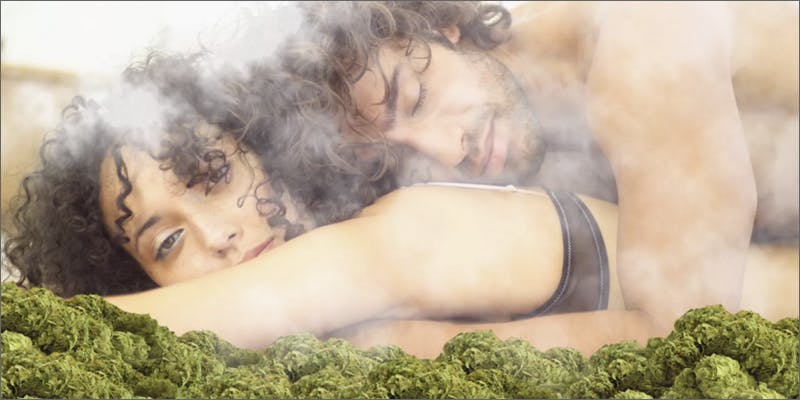 makeout 2 Dumbasses With Weed Get Paranoid And Turn Themselves In