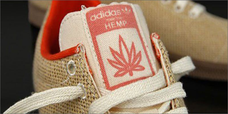misc hemp textiles 10 Tasty Adult Treats That Will Remind You Of Your Childhood