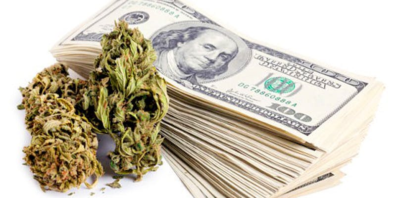money and bud 10 Tasty Adult Treats That Will Remind You Of Your Childhood