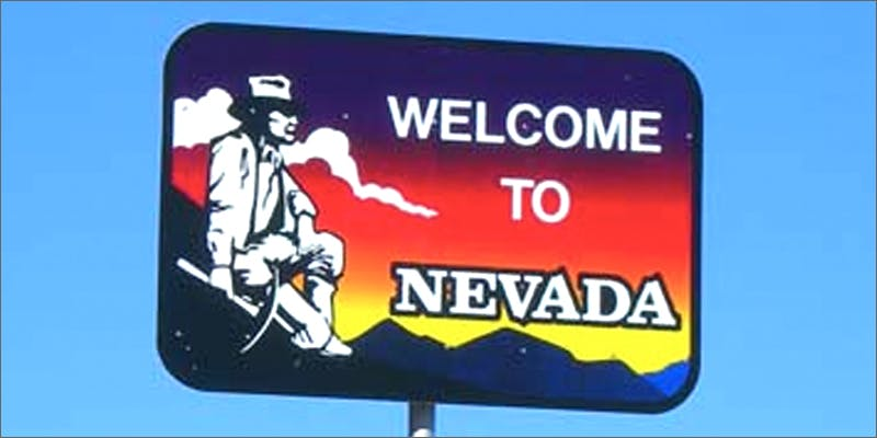 nevada Am I Allowed To Take My Cannabis On An Airplane?