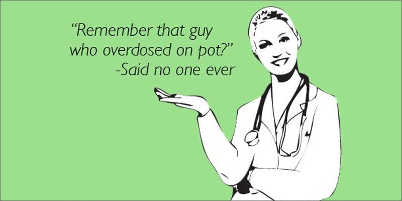 overdose hero Where Did The Huge Social Stigma On Cannabis Users Come From?