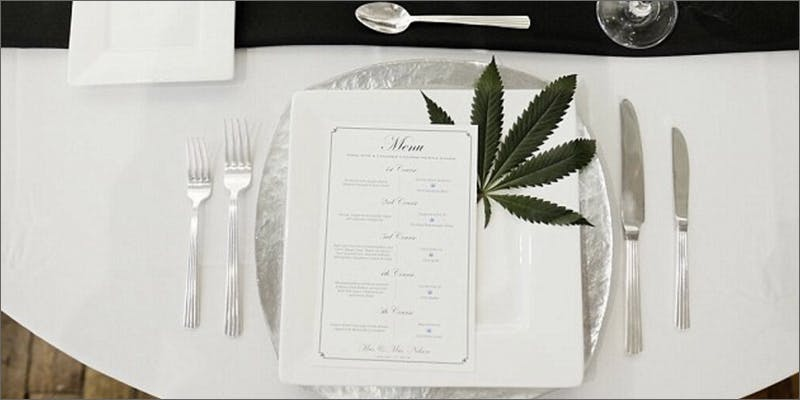 placesetting Am I Allowed To Take My Cannabis On An Airplane?