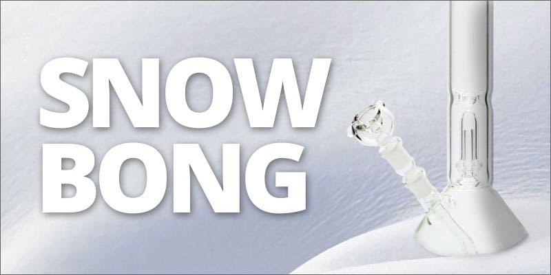 snow bong