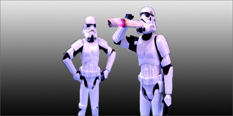 stormtroopers 10 Tasty Adult Treats That Will Remind You Of Your Childhood
