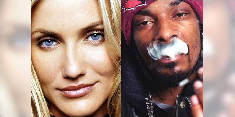 1 diaz snoop Snoop Roasts Donald Trump