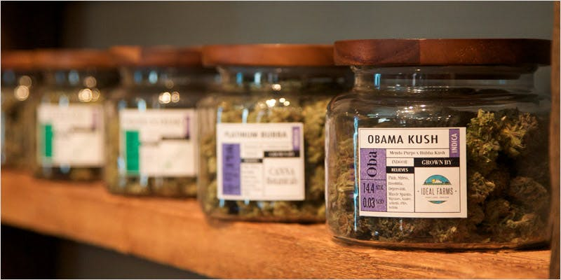 15 reasons dispensary better CI 3 Worlds Most Famous Reggae Name Launches Own Weed Line