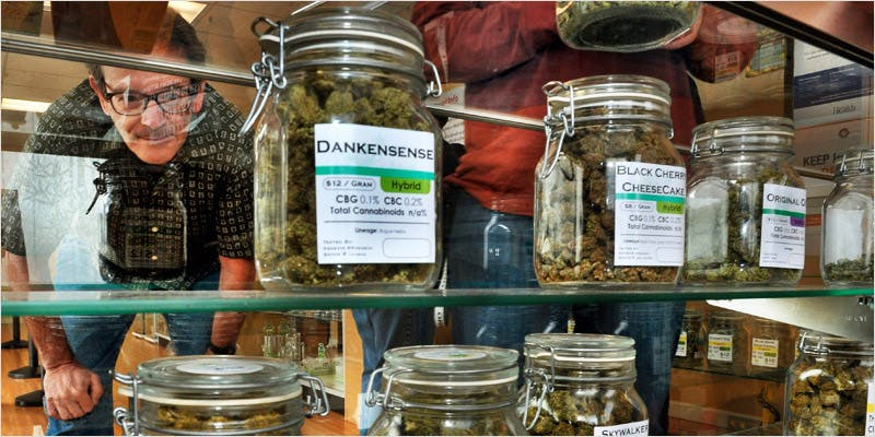15 reasons dispensary better CI 4 Worlds Most Famous Reggae Name Launches Own Weed Line