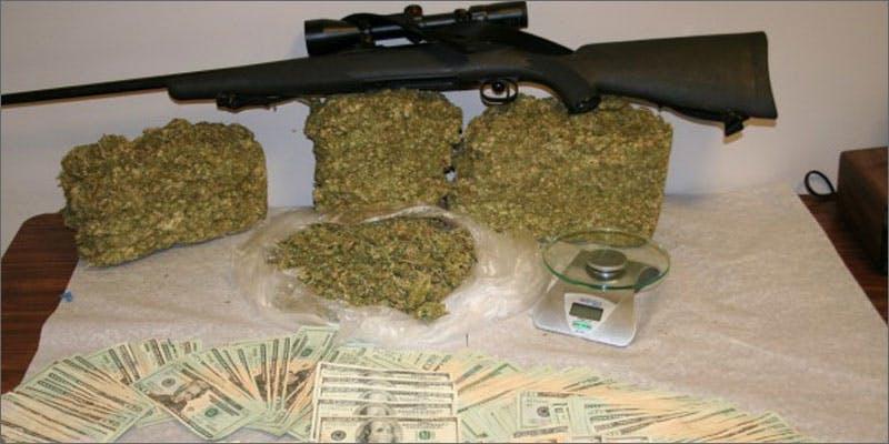 2 rabbits important cancerpatients money guns Snoop Roasts Donald Trump