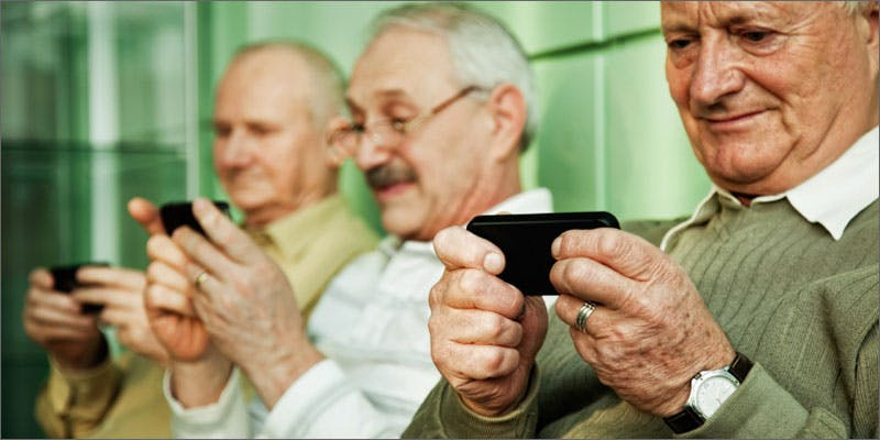 4 elders phones 14 Important Things You Need To Know For Your First Dispensary Visit