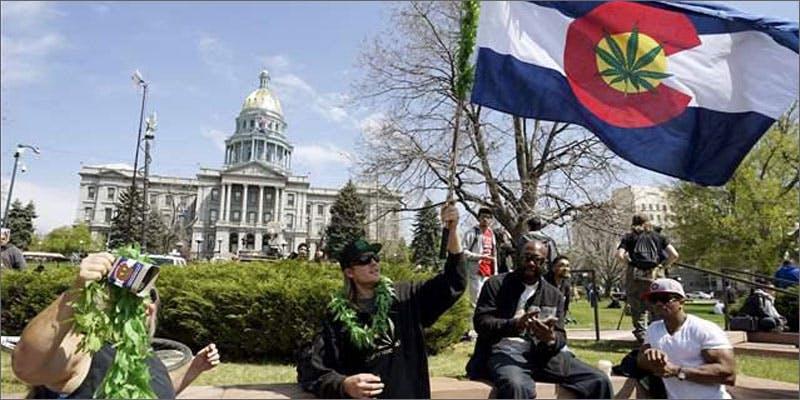 6 colorado pot laws whitehouse Snoop Roasts Donald Trump