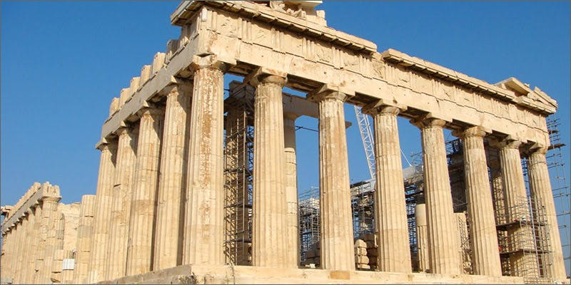 ancient greece 10 Ancient Uses for Medicial Cannabis