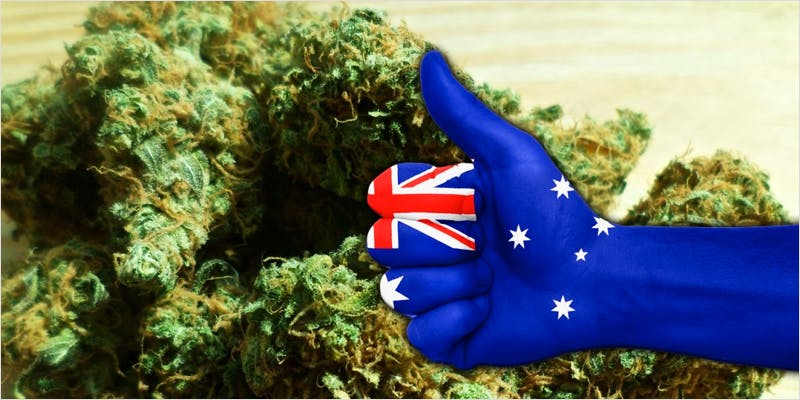 australia maryj ci 2 7 Things That may Happen the First Time you Smoke Weed