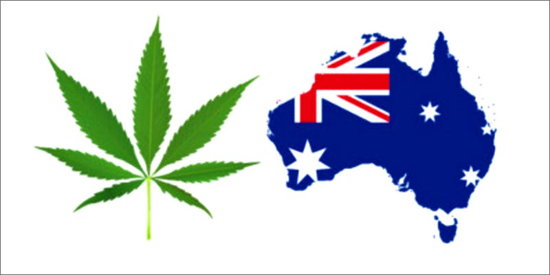 australia Will Cannabis Soon Be Available In Australian Sex Shops?