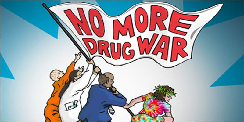 bernie drug war These People Cried When High And The Reasons Are Hilarious