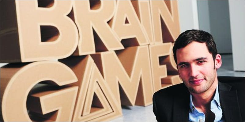 brain games CI 2 Worlds Most Famous Reggae Name Launches Own Weed Line