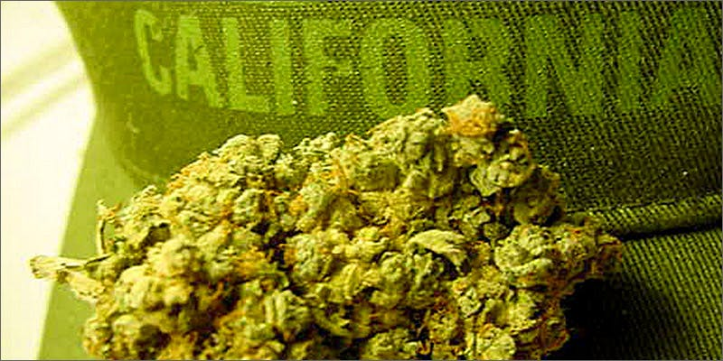 cali 1 Worlds Most Famous Reggae Name Launches Own Weed Line