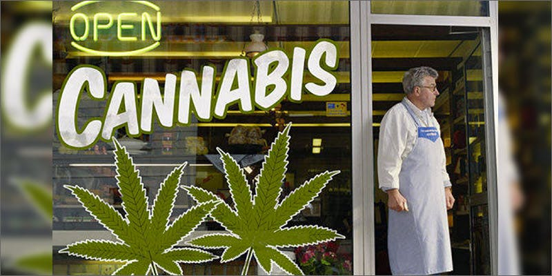 cannabis shop Worlds Most Famous Reggae Name Launches Own Weed Line