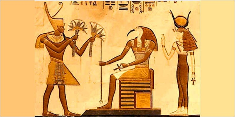 egyptian 10 Ancient Uses for Medicial Cannabis