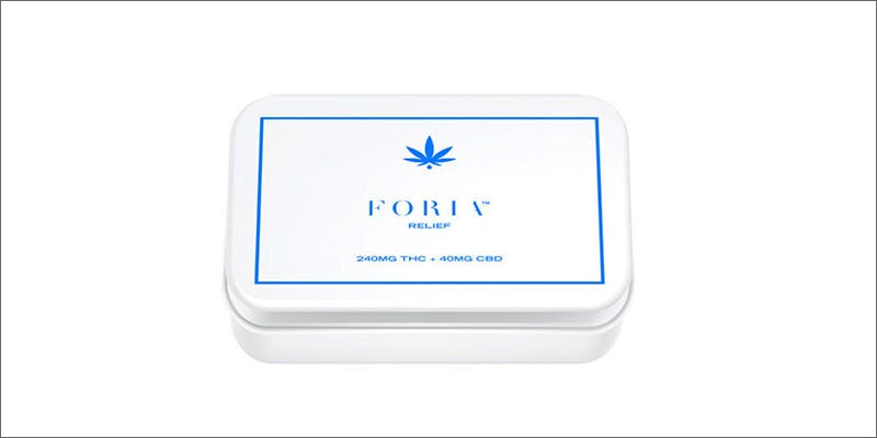 foria Worlds Most Famous Reggae Name Launches Own Weed Line