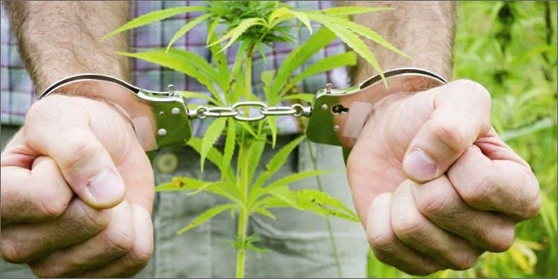 handcuffs Snoop Roasts Donald Trump
