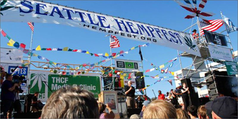 hempfest Am I Allowed To Take My Cannabis On An Airplane?