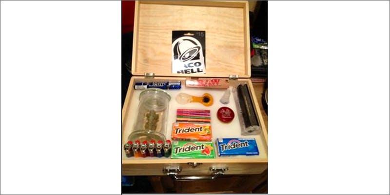 kit Chevy Chase and Bill Murrays Marijuana Mission