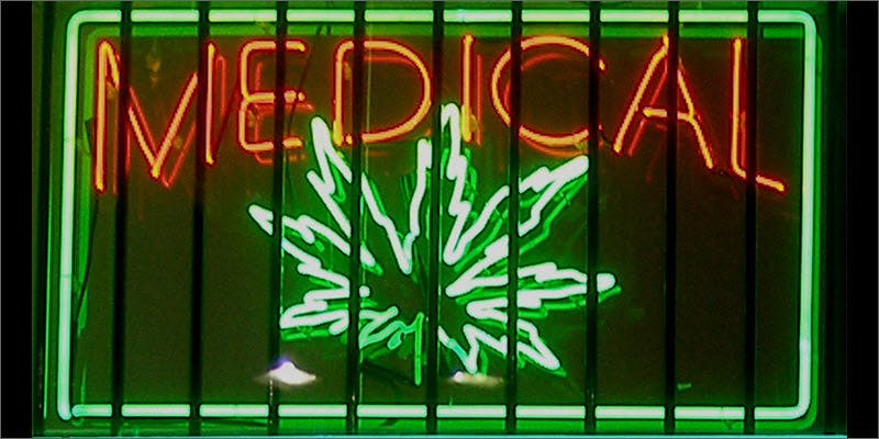 med Australia: Medical Marijuana Now Legal