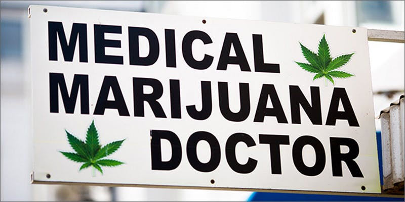 medic sign Worlds Most Famous Reggae Name Launches Own Weed Line