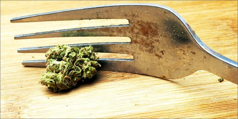 Weed Salads