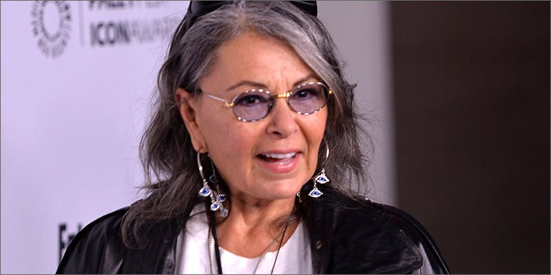 roseanne1 Worlds Most Famous Reggae Name Launches Own Weed Line