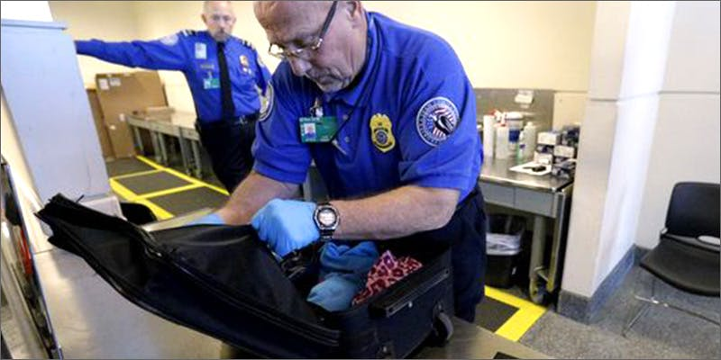 security Am I Allowed To Take My Cannabis On An Airplane?