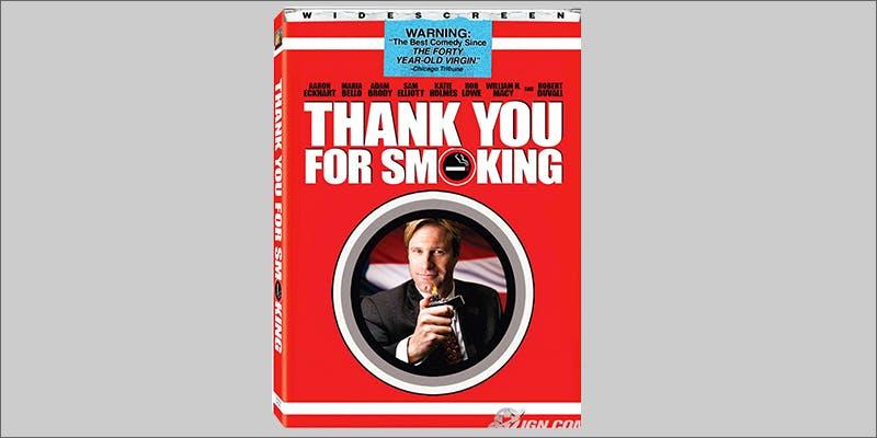 thank you for smoking Snoop Roasts Donald Trump