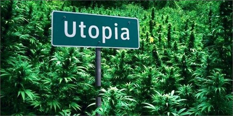 utpoia Australia: Medical Marijuana Now Legal