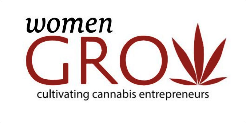 women grow logo Worlds Most Famous Reggae Name Launches Own Weed Line