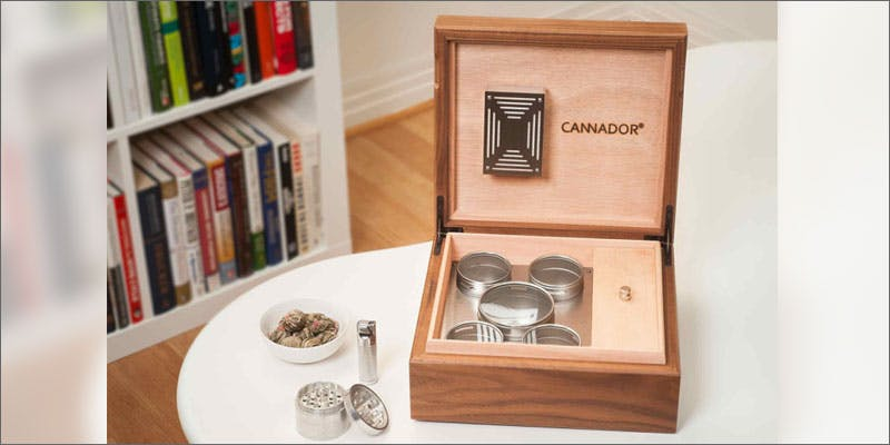 1 cannabis couture cannador These People Cried When High And The Reasons Are Hilarious