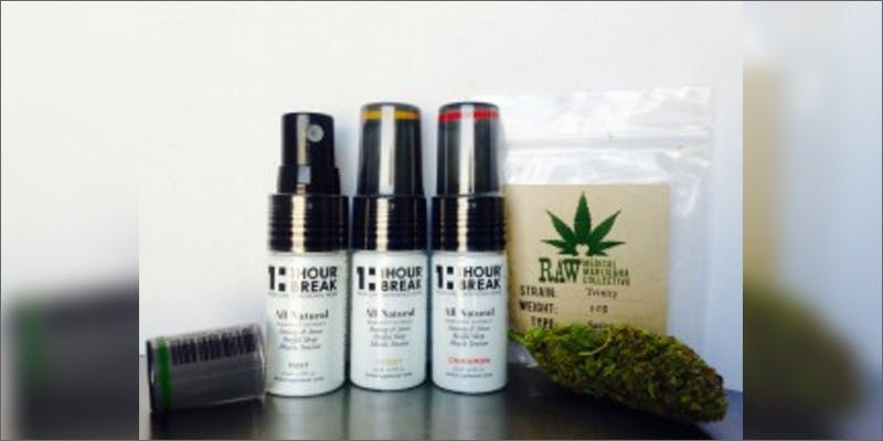 1 Restalk: Recycling Cannabis Waste Into Tree Free Paper Products