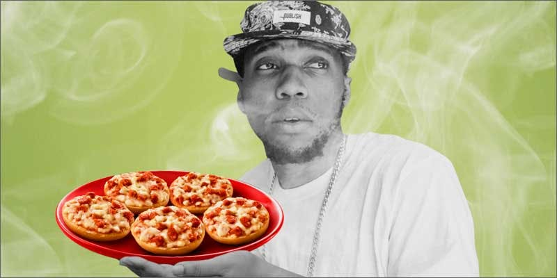 2 always high pizzas smoke These People Cried When High And The Reasons Are Hilarious
