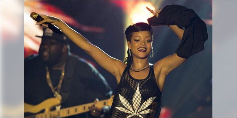 3 celeb wardrobe rihanna These People Cried When High And The Reasons Are Hilarious