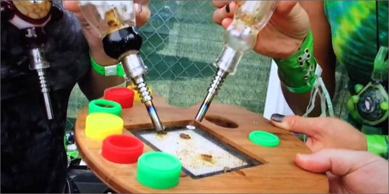 3 concentrate connoisseur nectar collector inuse These People Cried When High And The Reasons Are Hilarious