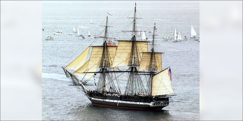 3 hemp history uss constitution These People Cried When High And The Reasons Are Hilarious