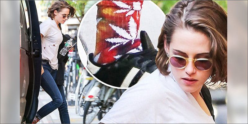 4 celeb wardrobe kristen stewart These People Cried When High And The Reasons Are Hilarious