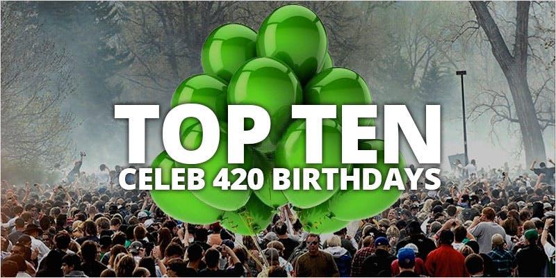 famous people born 420