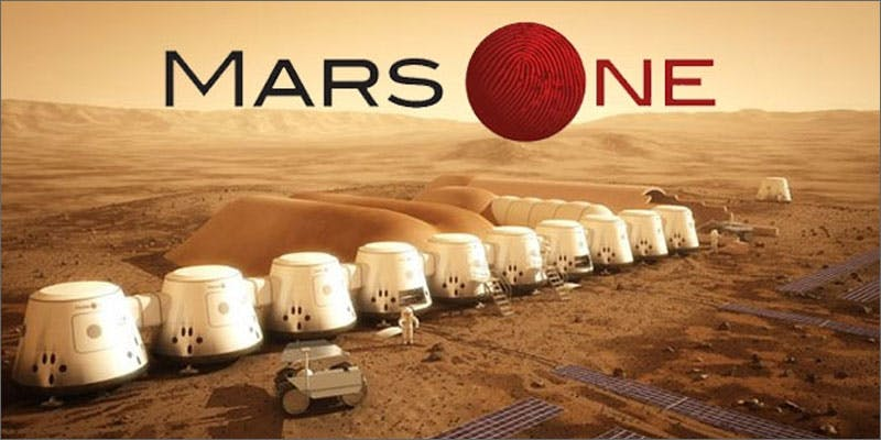 6 reach stars mars one These People Cried When High And The Reasons Are Hilarious